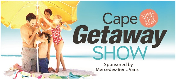 Win Tickets to the Cape Getaway Show 2014!