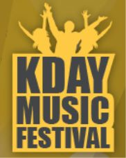Cape Town Gets Ready for KDay Music Festival