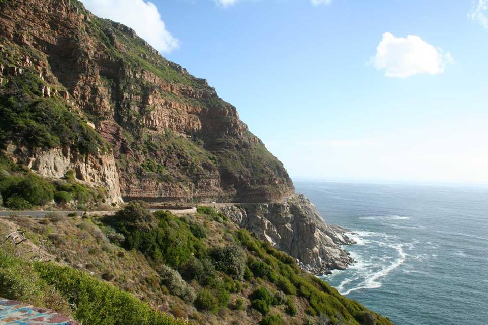 Hotspot of the week – Chapman's Peak Drive