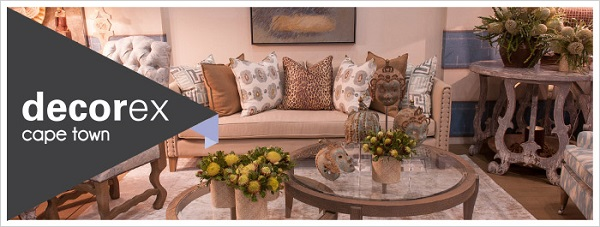 Win Tickets to Decorex Cape Town 2014