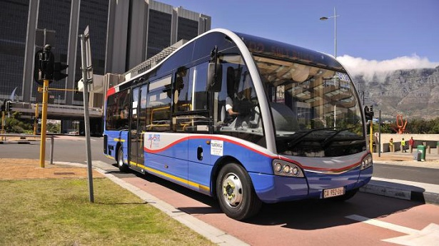 MyCiti Bus – Routes, Costs and Info