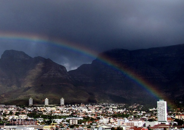 What to Do In Wet Cape Town Weather