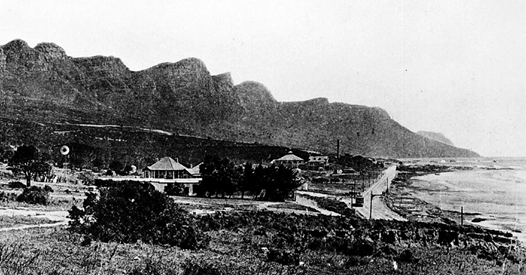 Blast from the past – Camps Bay