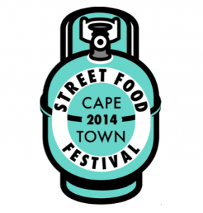 Cape Town Street Food Festival 2014