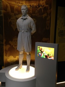 Rugby Museum