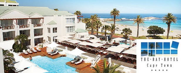 Experience The Bay Hotel in Camps Bay