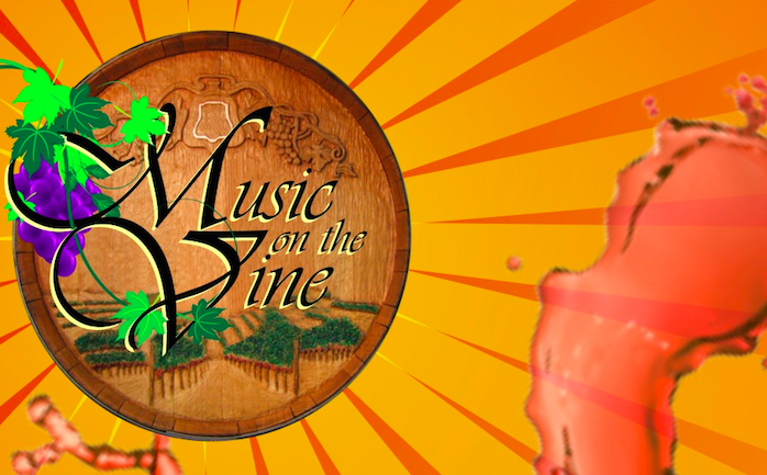 Spier Music On The Vine 2014