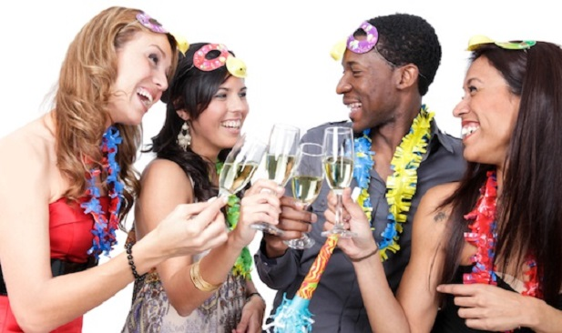 Year End Office Parties in Cape Town
