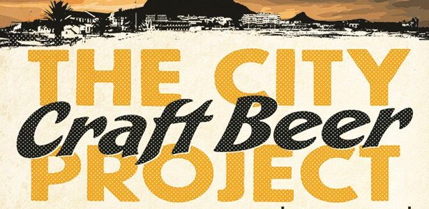 Win Tickets to the City Craft Beer Project in Cape Town!