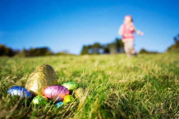 Easter in Cape Town