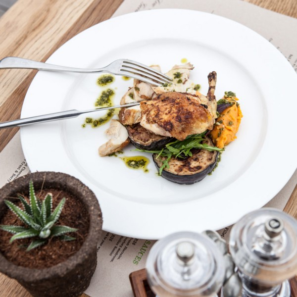 Banting Restaurants in Cape Town