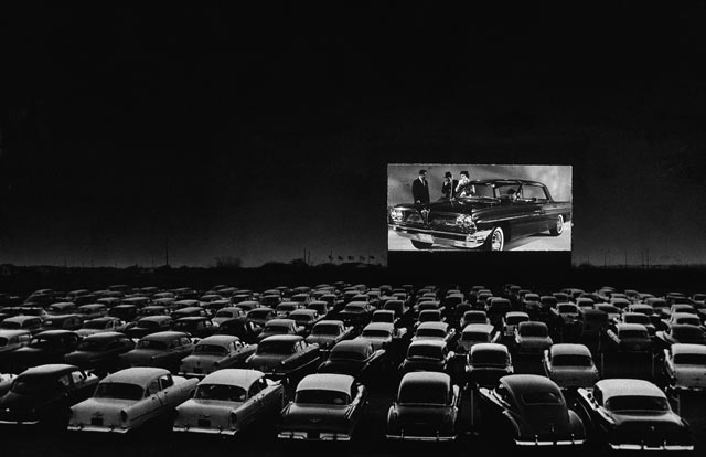 Have You Been to the City Bowl Drive-In?