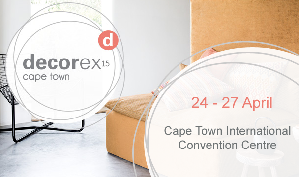 Decorex Cape Town 2015