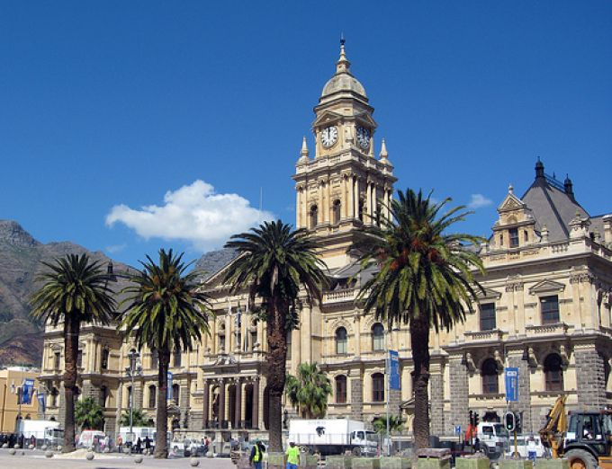 City Sightseeing in Cape Town – Top Sights to Spot