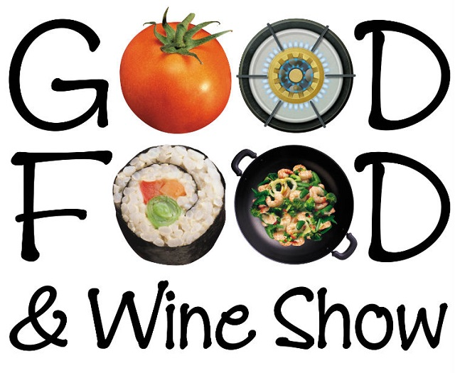 Good Food & Wine Show Cape Town 2015