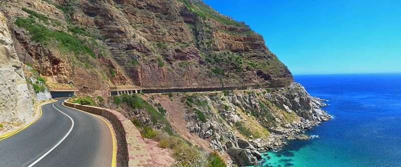 5 Great Self Drive Adventures in Cape Town