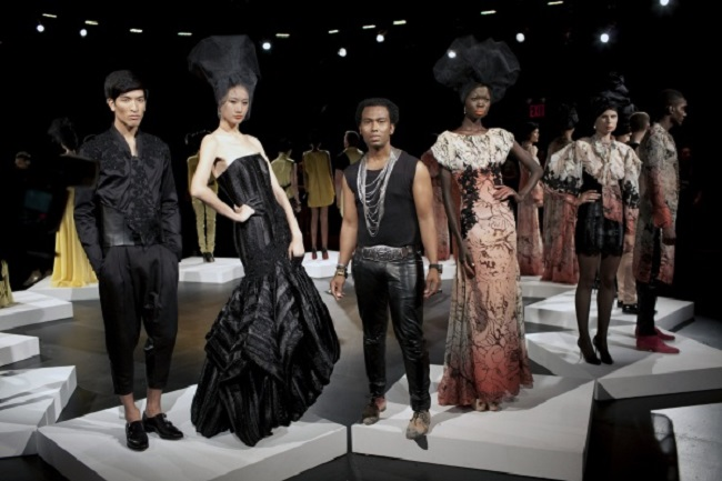 Cape town fashion from a to z for Mercedes benz fashion week