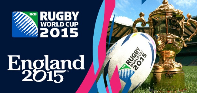 Where to Watch Rugby World Cup 2015 Games in Cape Town
