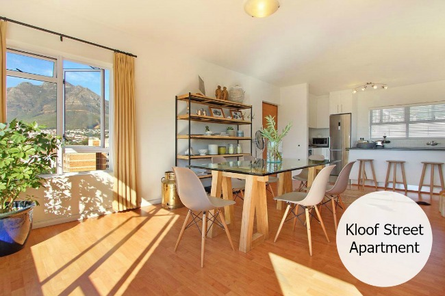 Kloof Street Apartment