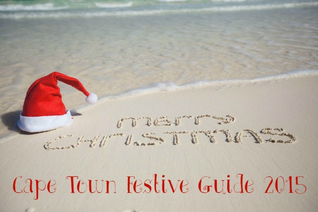 Christmas Events in Cape Town 2015