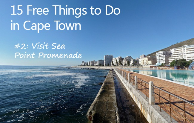 15 Free Things to Do in Cape Town This Weekend