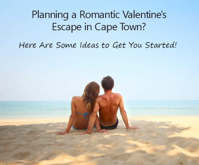 Valentines Day in Cape Town 2016