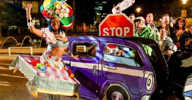 Cape Town Carnival 2016… Are You Ready?