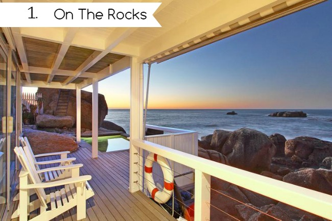 Planning a Romantic Weekend in Cape Town? Here's Where to Stay.