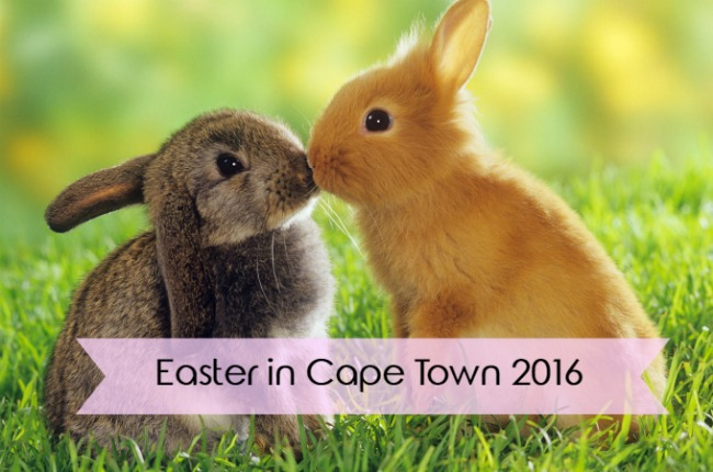 Easter in Cape Town 2016