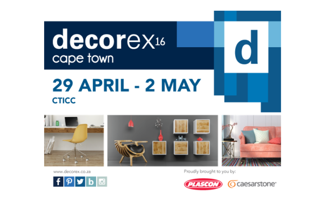 Decorex Cape Town 2016