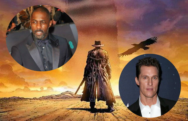 The Dark Tower Movie Starts Filming in Cape Town