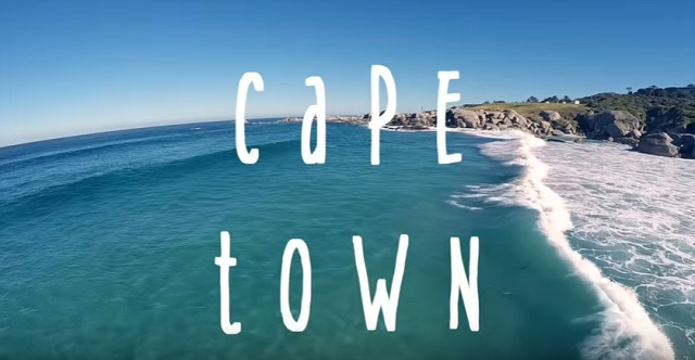 This Cape Town Video Will Make Your Day