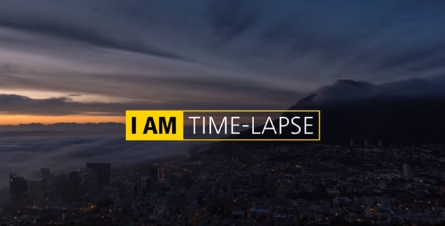 I AM CAPE TOWN 3 – Another Amazing Cape Town Time Lapse Video