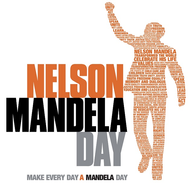 How to Spend Mandela Day in Cape Town 2016