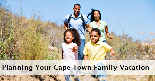 Planning a Family Holiday in Cape Town This Winter?