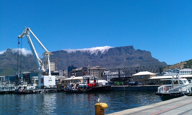 Things to Do in Cape Town Under R100