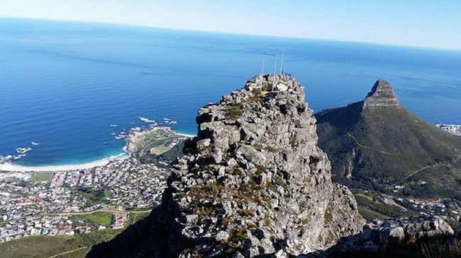 We Love Table Mountain (And You Should, Too)