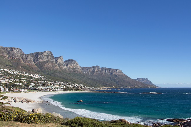 Things to Do in Camps Bay Cape Town