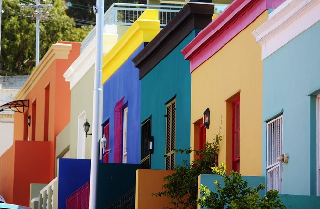 A Mini Guide to Bo Kaap Cape Town