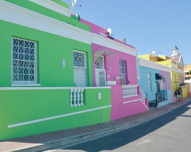 10 Things to Do in the Cape Town City Centre - Bo Kaap