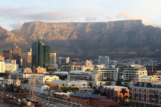 10 Things to Do in the Cape Town City Centre