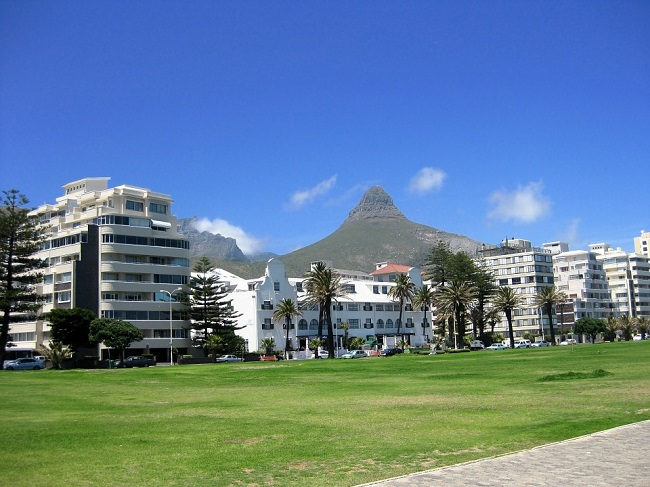 A Mini Guide to Sea Point Cape Town
