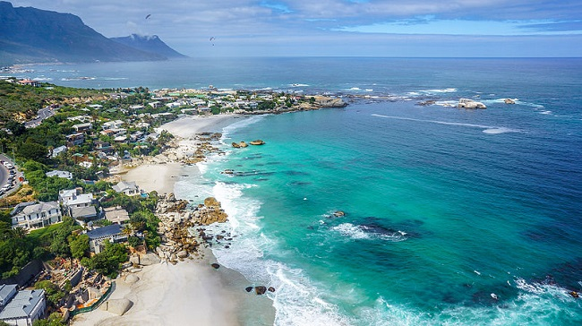 Plan a Romantic Clifton Holiday