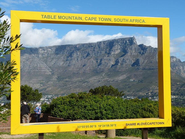 Table Mountain Welcomes 26 Millionth Visitor