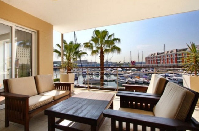 5 More Reasons to Love the Cape Town Waterfront - Accommodation