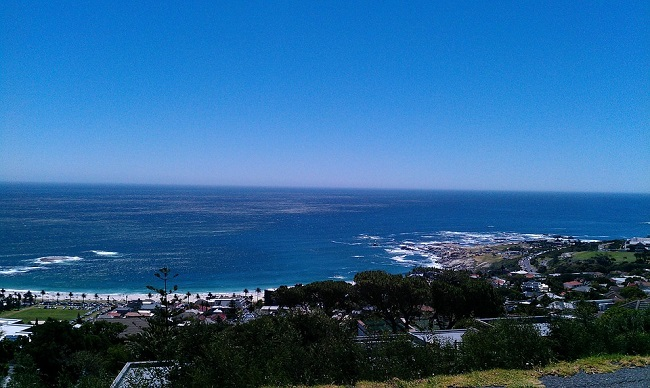 More Reasons to Love Camps Bay in Cape Town