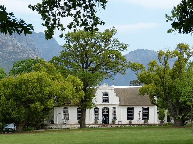 Why Visit the Cape Winelands - Part 1
