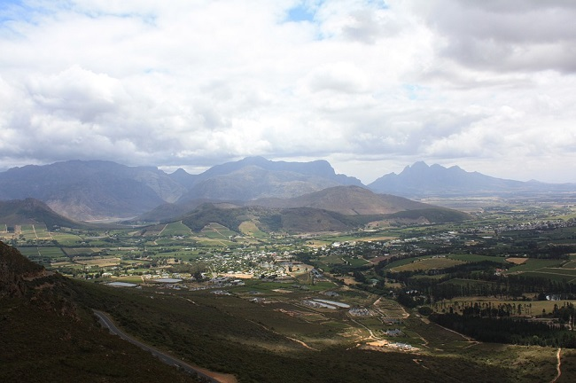 Why Visit the Cape Wine Route? [Part 3]