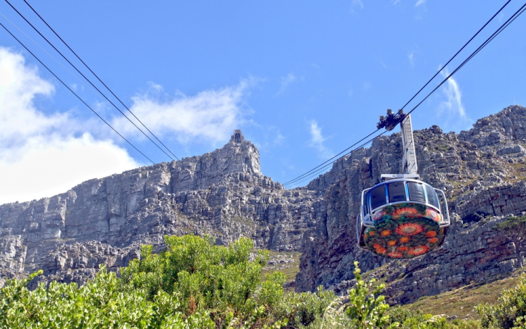 Things to do in Cape Town on a Friday