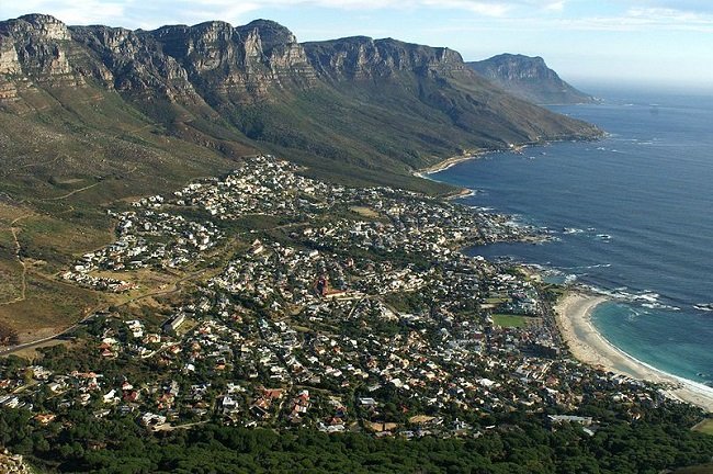 A Mini Guide to the Atlantic Seaboard in Cape Town